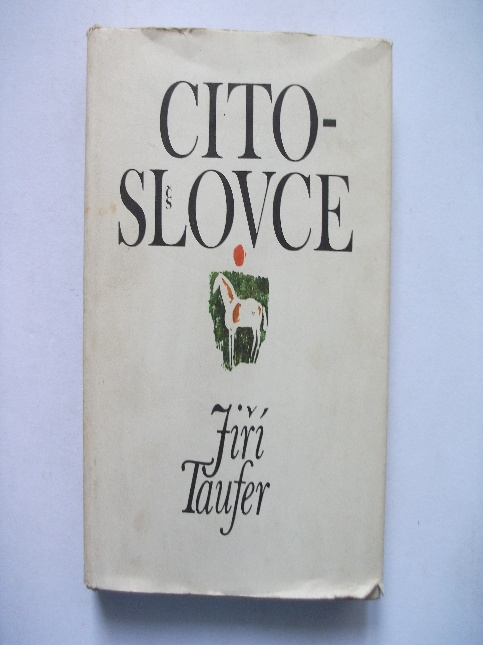 Citoslovce